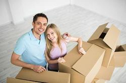 Professional Home movers in WC1